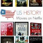 US History Movies on Netflix
