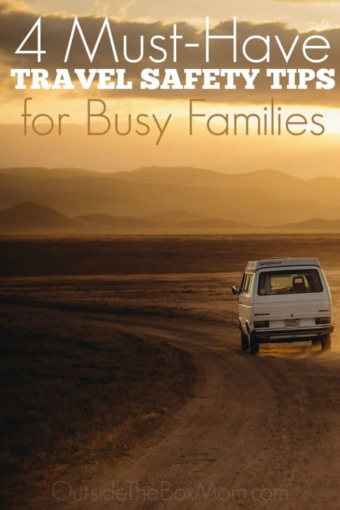 4 Must-Have Travel Safety Tips for Busy Families (From a Tow Truck Expert)