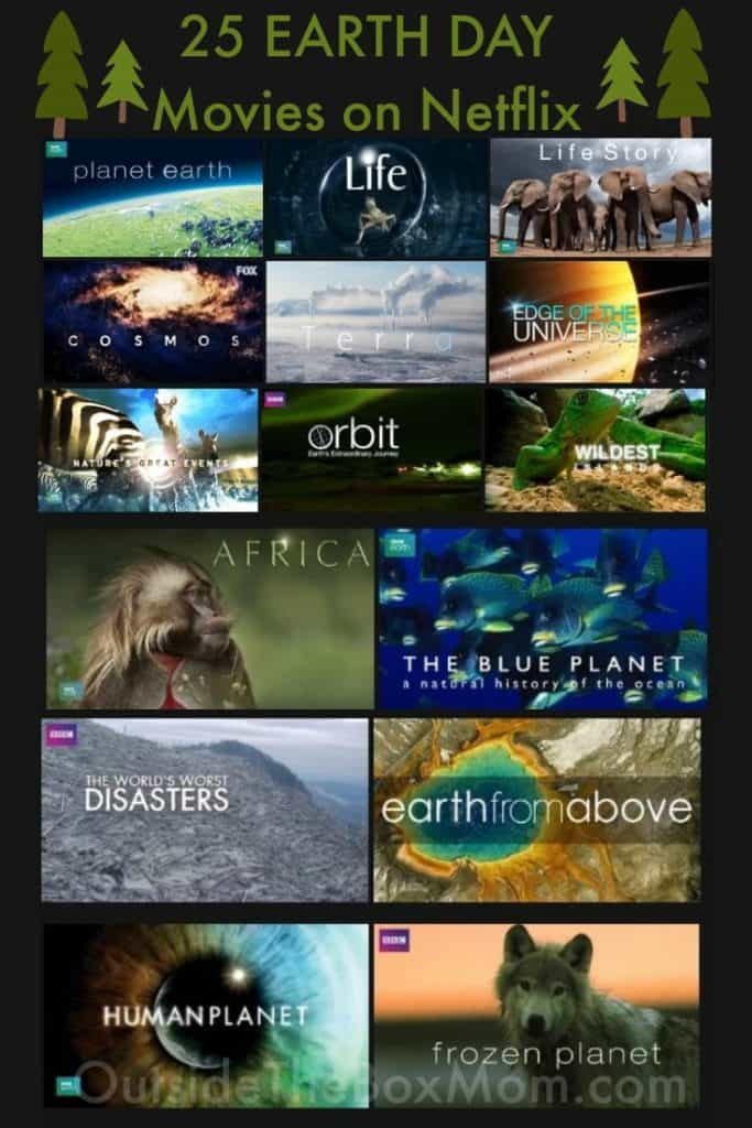 25 Earth Day Movies on Netflix