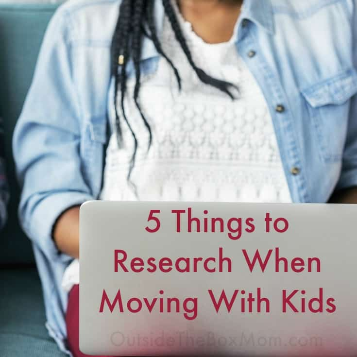 When you're a parent, buying a home with kids is more complicated than usual. Here are five things to consider before you choose your next home.