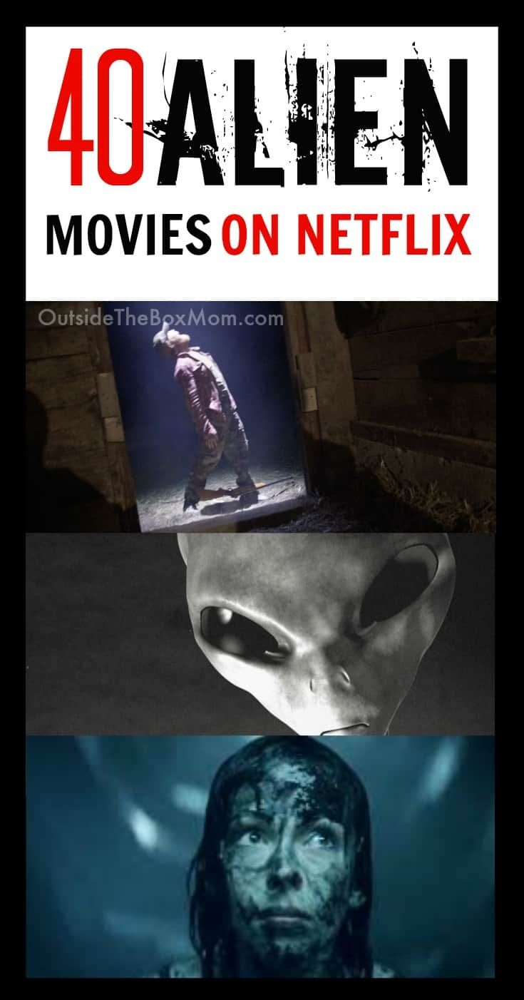 Alien Movies on Netflix | Movies on Netflix