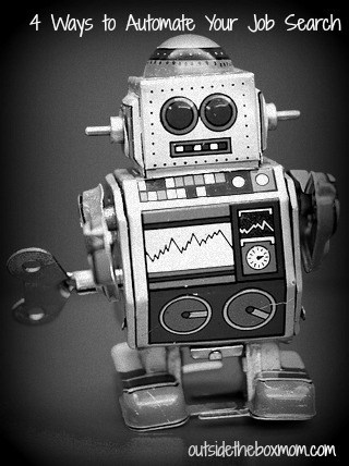 4 Ways to Automate Your Job Search