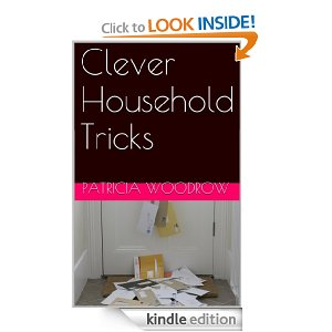 Ebooks: Clever Household Tricks, 40 Days of Prayer, and 110 Ideas to Keep Kids Busy Without Technology