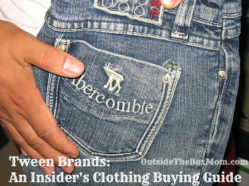 Tween Brands: An Insider's Clothing Buying Guide