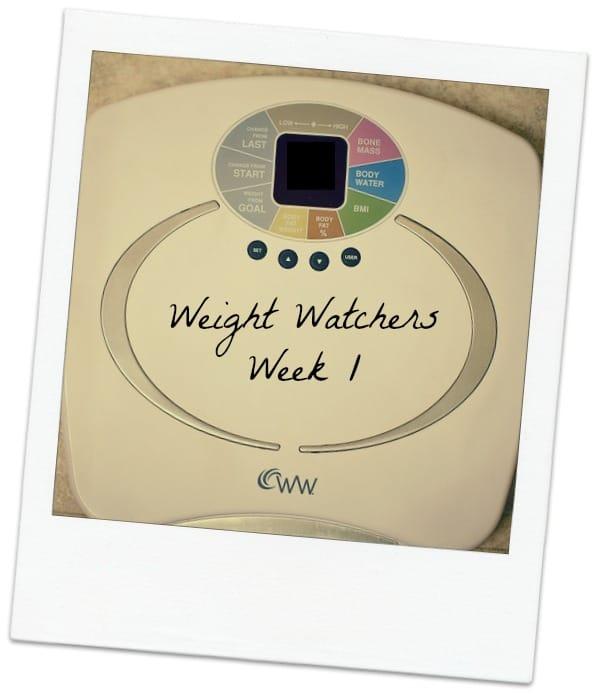 weight-watchers-week-1