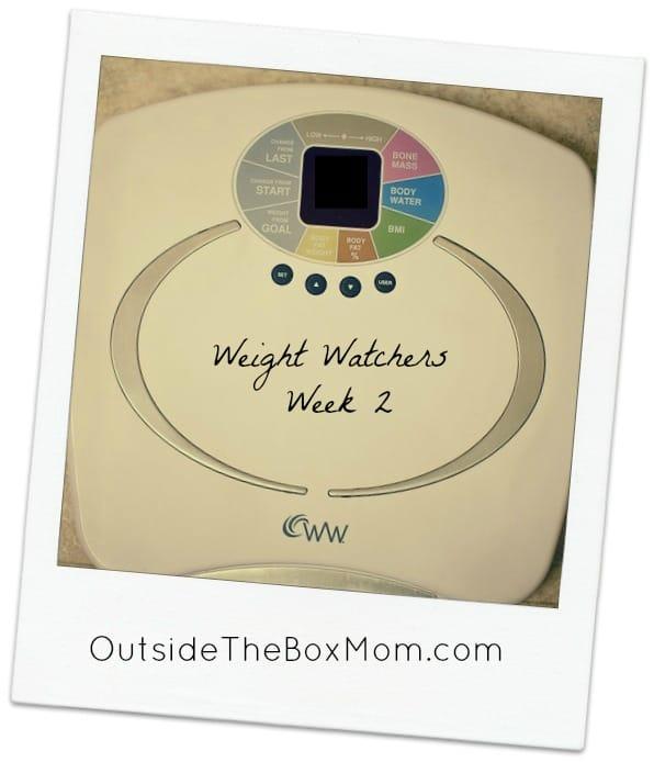 weight-watchers-week-2