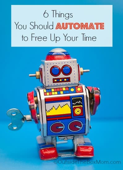 automate-to-free-up-time