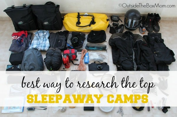 Top Five Things to Consider In a Sleepaway Camp