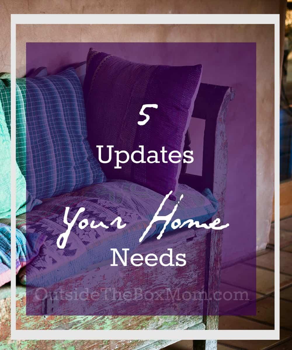 5-updates-your-home-needs