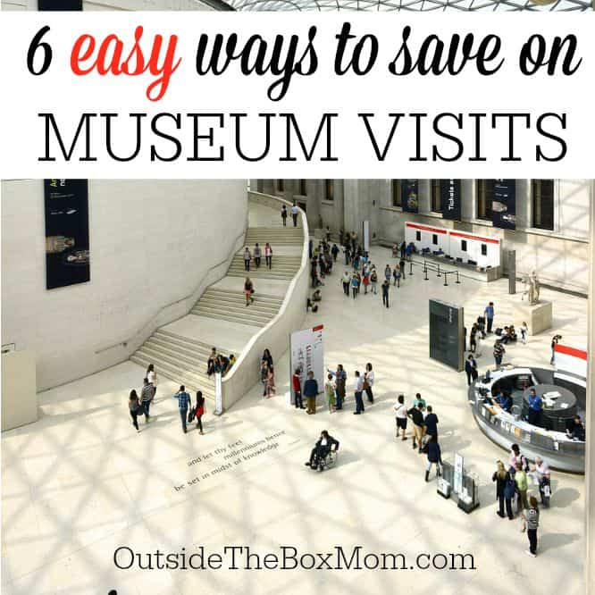 Celebrate Free Museum Day (& Other Ways to Save on Museum Visits)