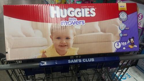 huggies-in-cart