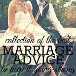 On this page, I have included all of the posts I've written about marriage including how to create the habit of date nights, ways to get free advice, wedding anniversaries, and some interesting statistics on the dreaded d-word (divorce).