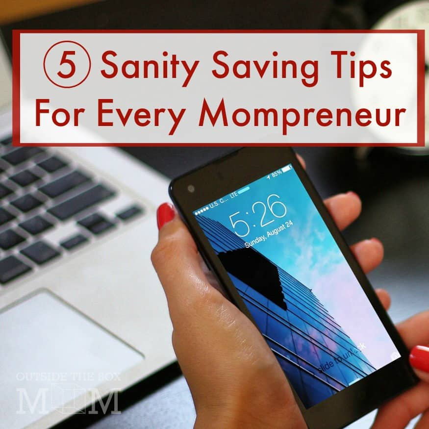 I feel like I'm pulling my hair out trying to balance growing my business with taking care of my family. These tips I learned from other successful mompreneurs are life-savers!