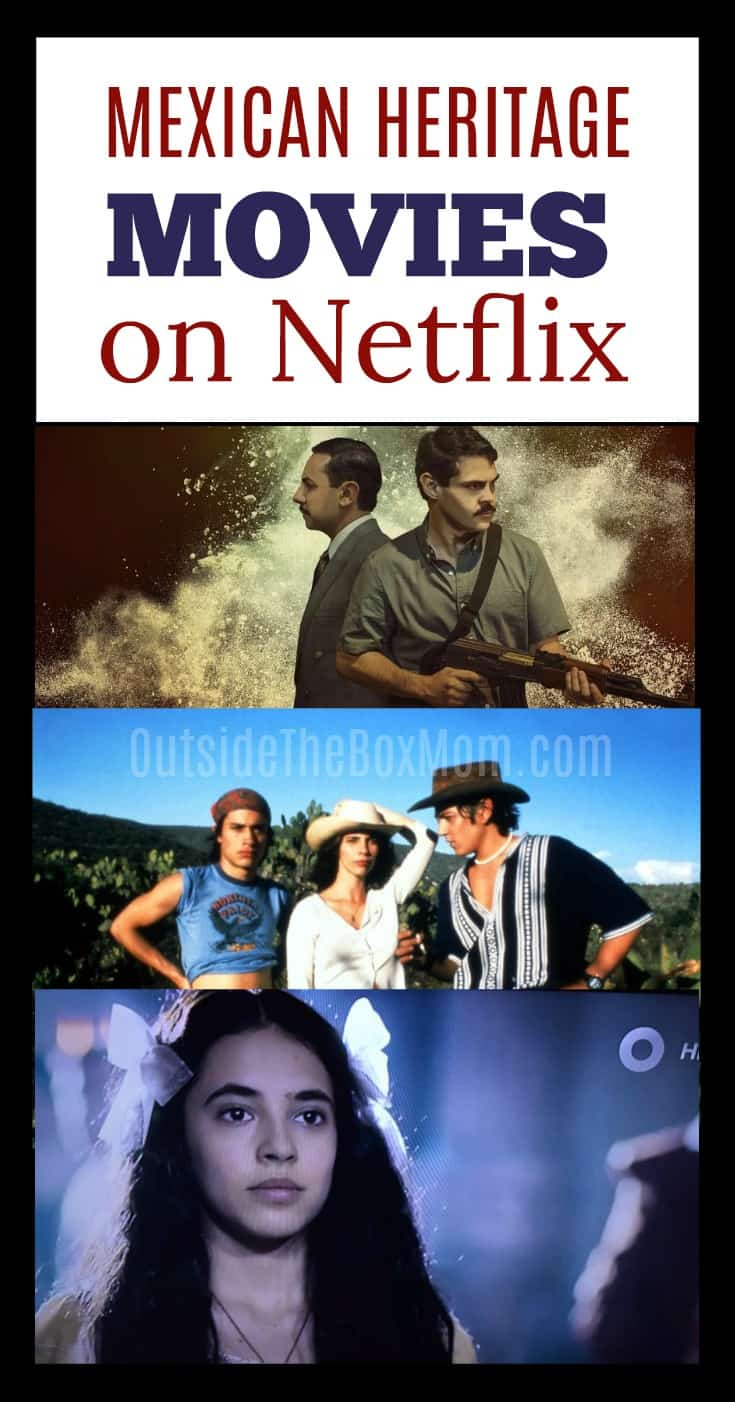 25 Mexican Movies on Netflix You Should Watch - Working ...