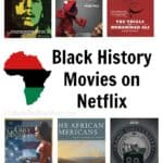 10 More Black History Movies on Netflix