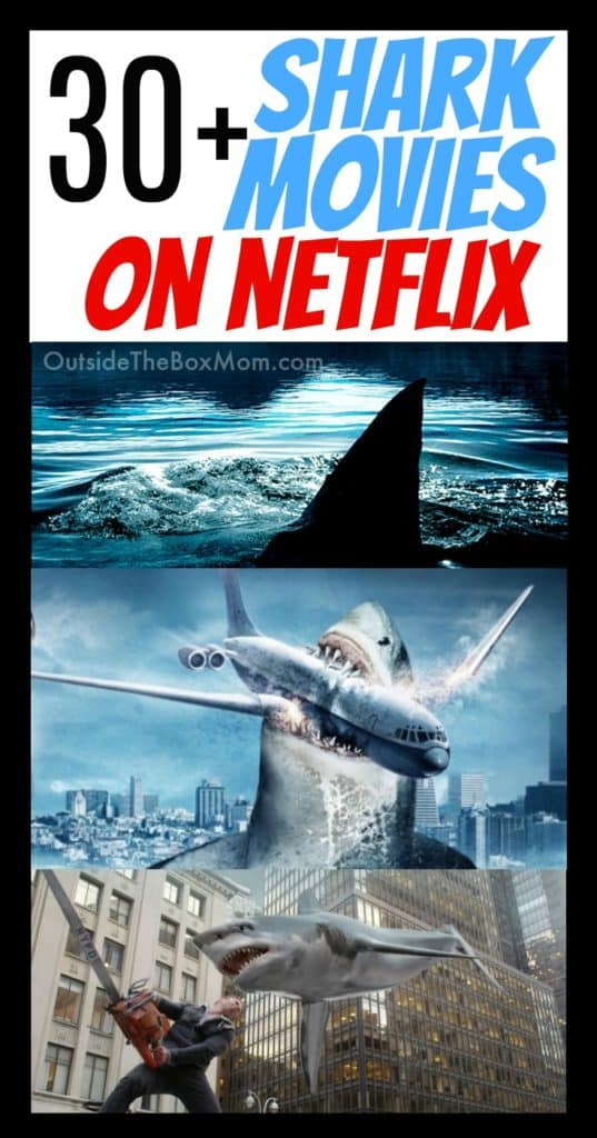 32 Thrilling & Fascinating Shark Movies On Netflix