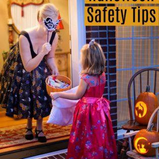 Halloween safety tips | Halloween safety | Halloween