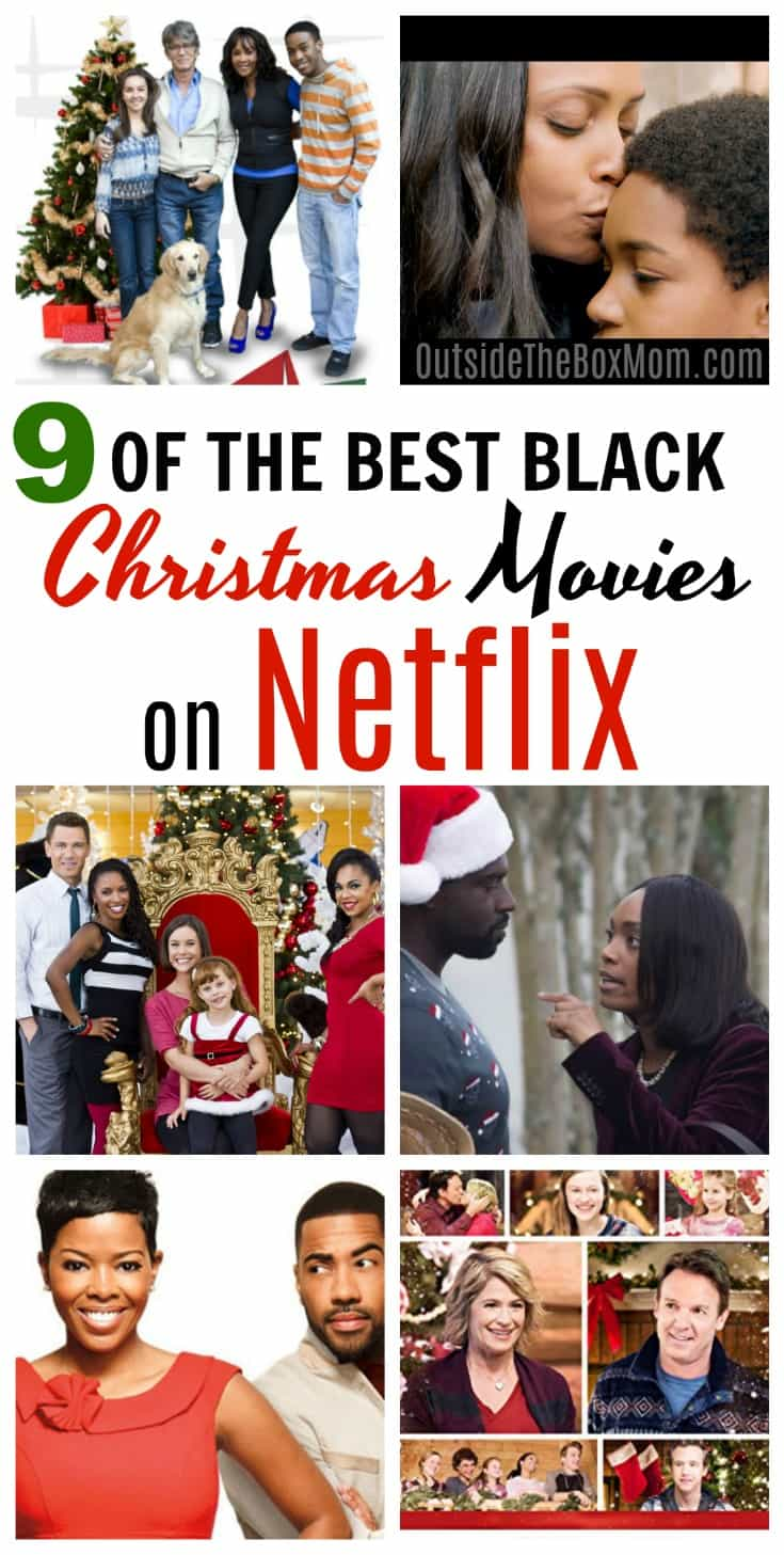 9 black christmas movies on netflix working mom blog for Famous black and white christmas movies