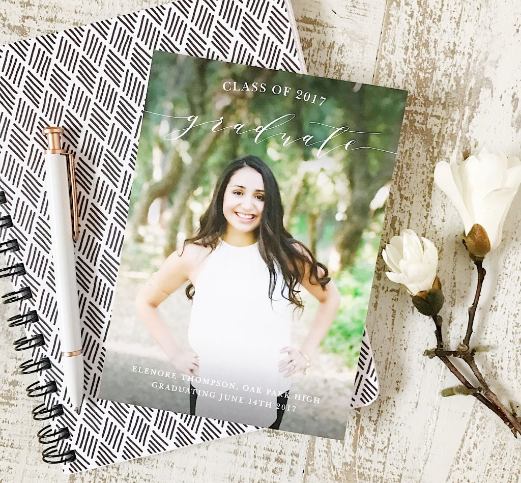 How to Customize Graduation Invitations Without Spending a Fortune