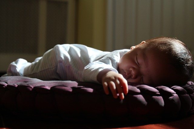 Common Obstacles To Child Sleep And How To Fix It