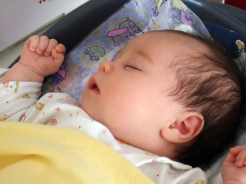 3 Best Tips for Sleep Training Your Baby