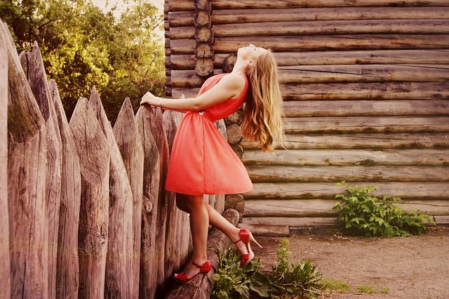 3 Ways to Accent Your Femininity
