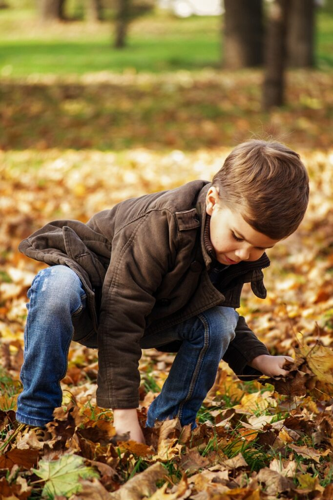 Fall Into an Easy Routine of Household Chores