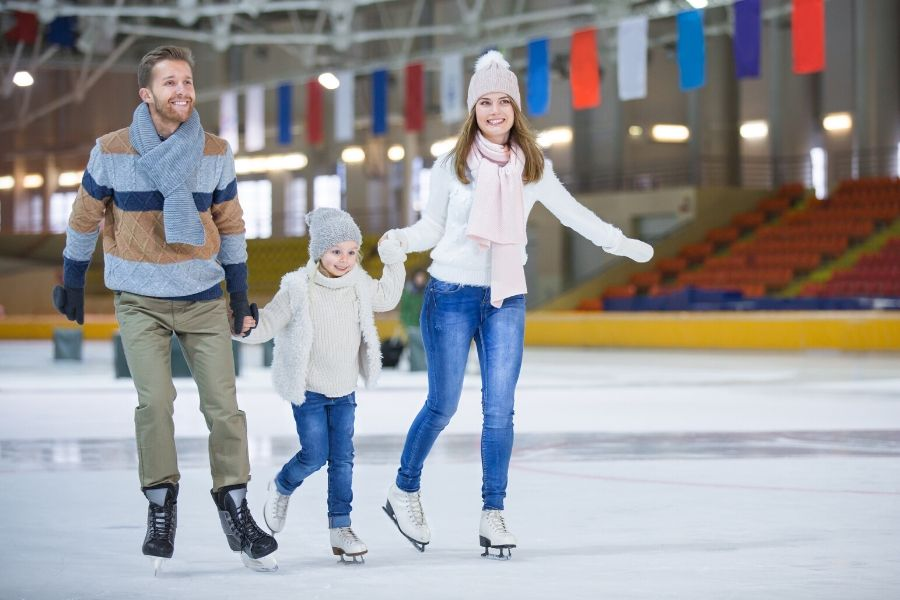 Tips for Keeping Kids Active During the Winter