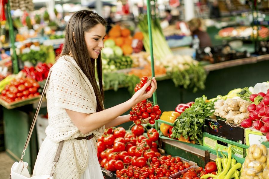 Which Foods Should You Buy Locally?