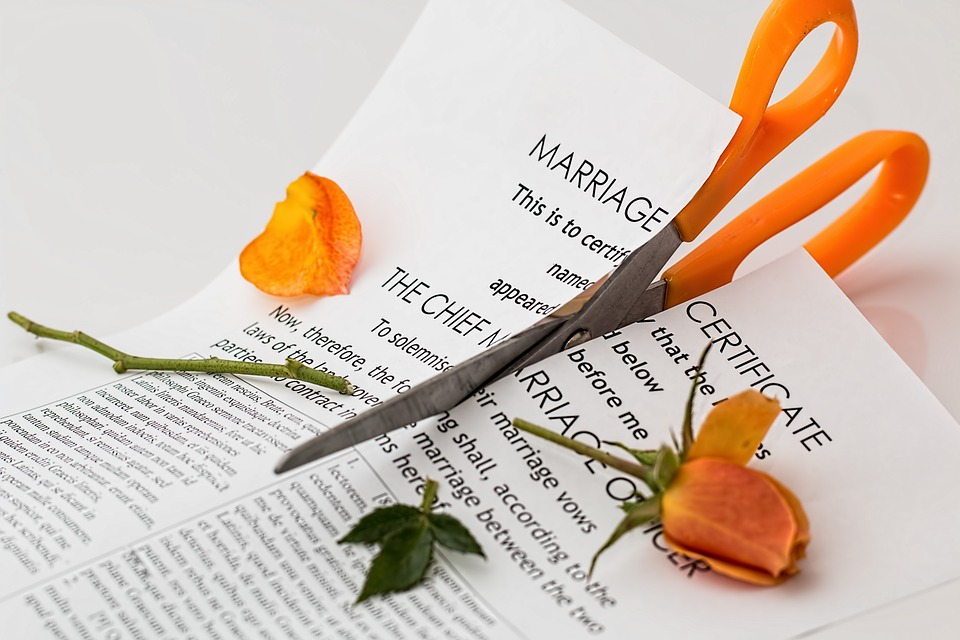 How To Change Your Last Name After Marriage (Or Divorce)