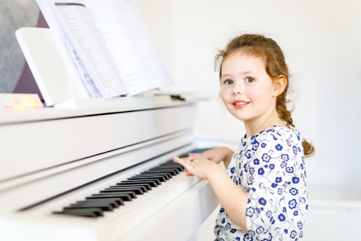 5 Surprising Benefits of Music Education For Children