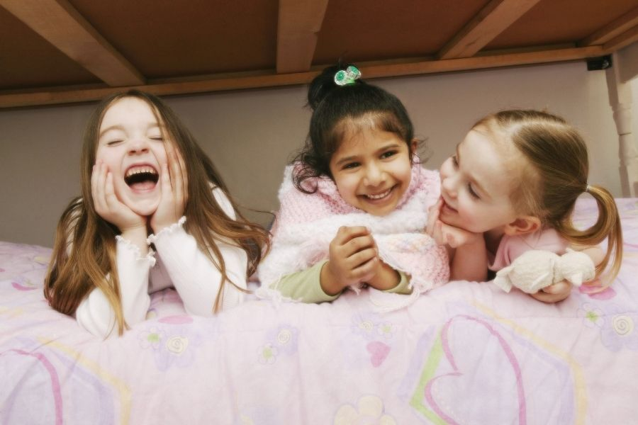 What Your Child Should Bring for a Sleepover